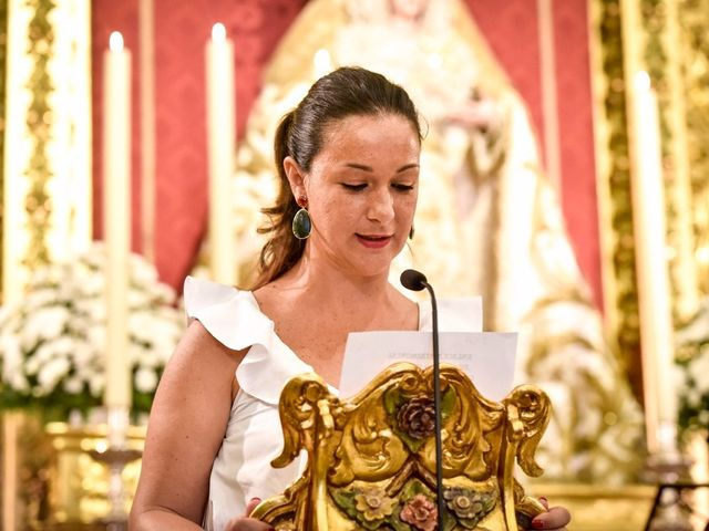 La boda de David y Rosa en Sevilla, Sevilla 17