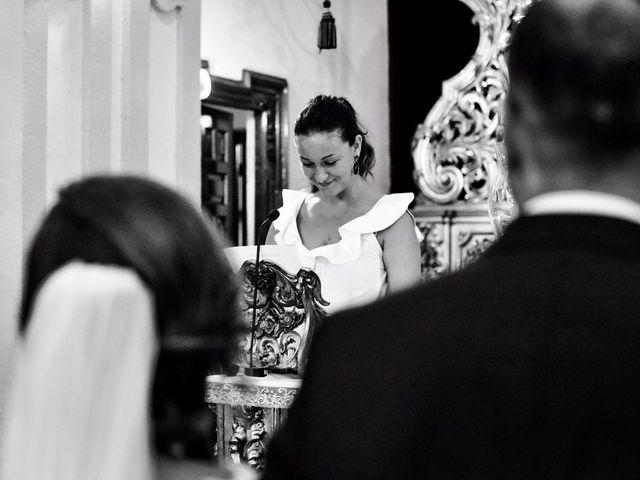 La boda de David y Rosa en Sevilla, Sevilla 18