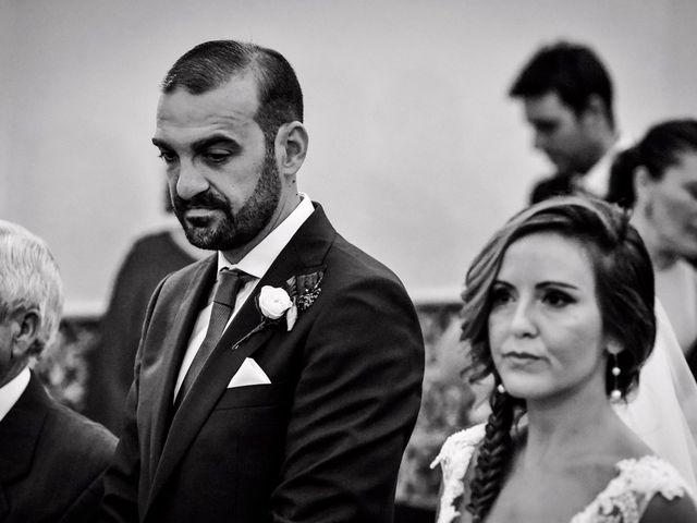 La boda de David y Rosa en Sevilla, Sevilla 26