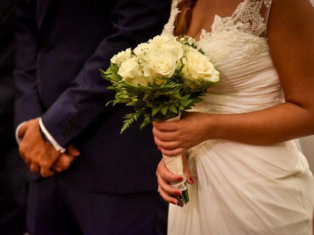 La boda de David y Rosa en Sevilla, Sevilla 28