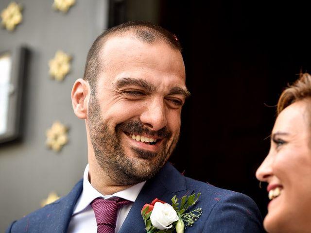 La boda de David y Rosa en Sevilla, Sevilla 61