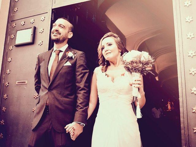 La boda de David y Rosa en Sevilla, Sevilla 63