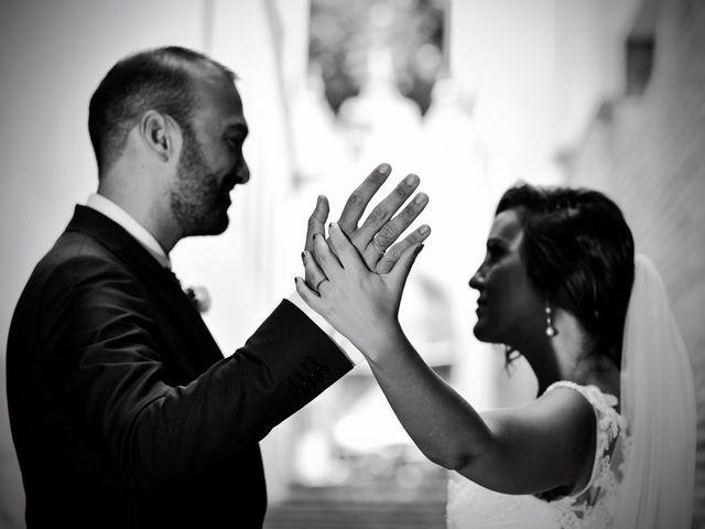 La boda de David y Rosa en Sevilla, Sevilla 84