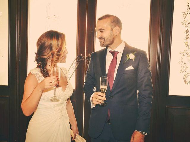 La boda de David y Rosa en Sevilla, Sevilla 117