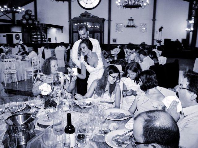 La boda de David y Rosa en Sevilla, Sevilla 123
