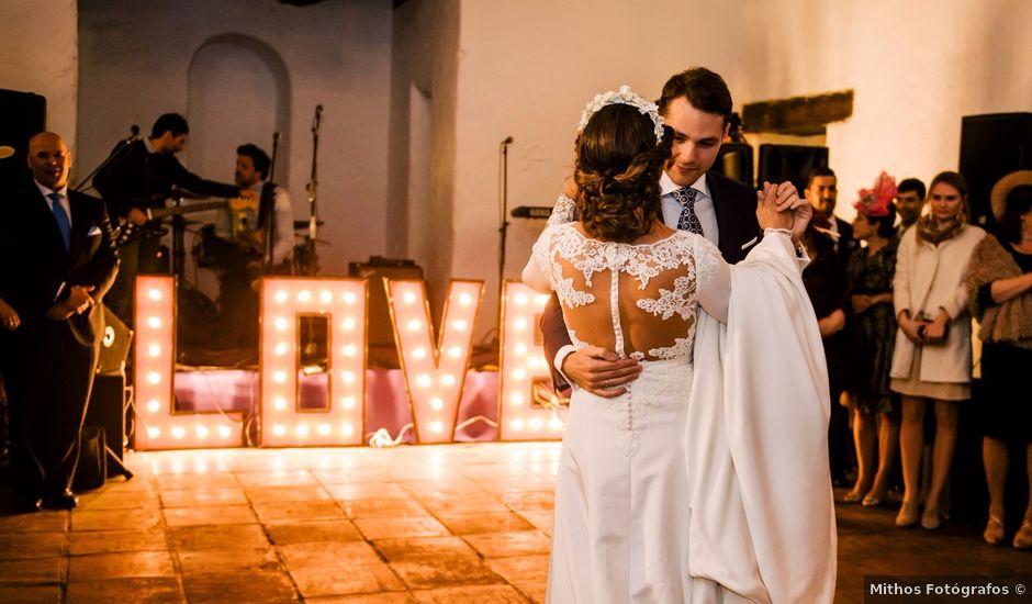 La boda de Juan y Maribi en Sevilla, Sevilla