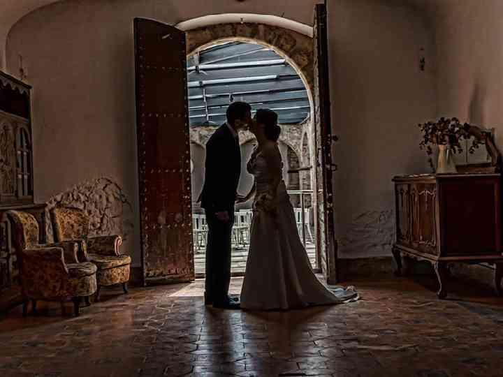 La boda de Jesica y Daniel