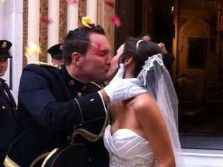 La boda de Esther y David 3