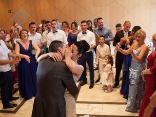 La boda de Paloma y Jose Luis