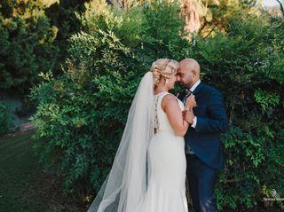 La boda de Gema España y Candido Hernandez 2