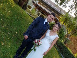 La boda de Cristina  y Jose Angel 3