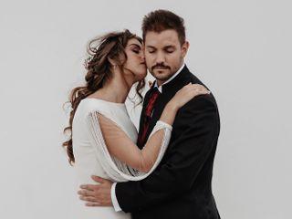 La boda de Eva y Cesar