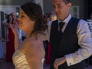La boda de Jesica y Daniel 3