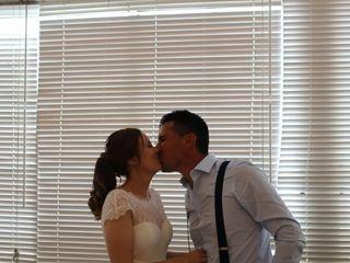 La boda de Elena y Raúl 2