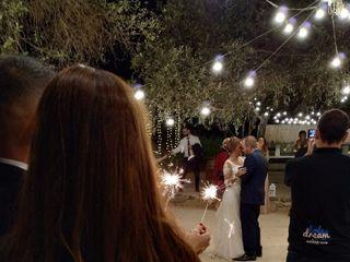 La boda de Paula  y Antonio  1