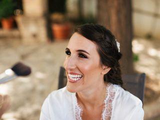 La boda de Isabel y Gianluca 3