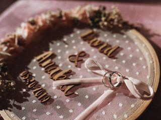La boda de Anabel y David 1