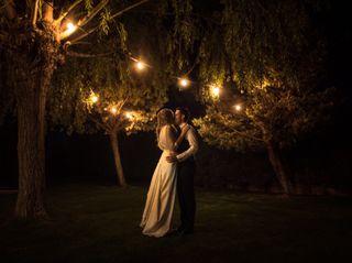 La boda de Anabel y David
