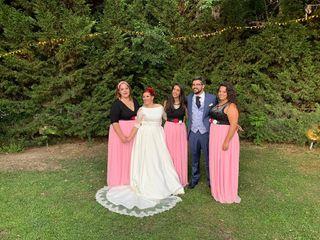 La boda de Lorena y José Luis