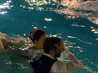 La boda de Lorena y José Luis 3