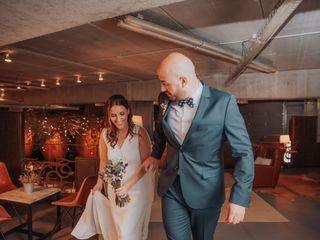 La boda de Mirian y Gerardo 1