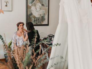La boda de María y Cristian 2
