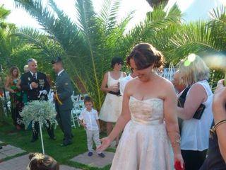 La boda de Vanessa y Jorge 2