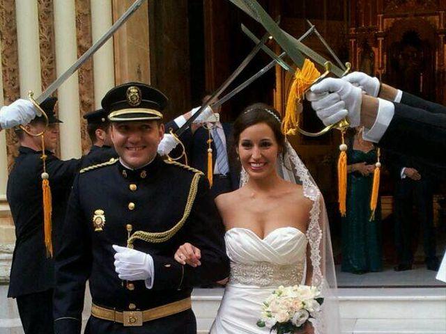 La boda de David y Esther en Málaga, Málaga 4