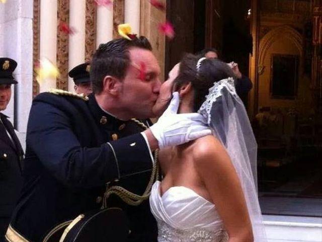 La boda de David y Esther en Málaga, Málaga 5