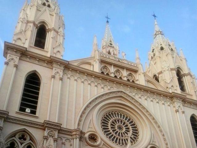 La boda de David y Esther en Málaga, Málaga 6