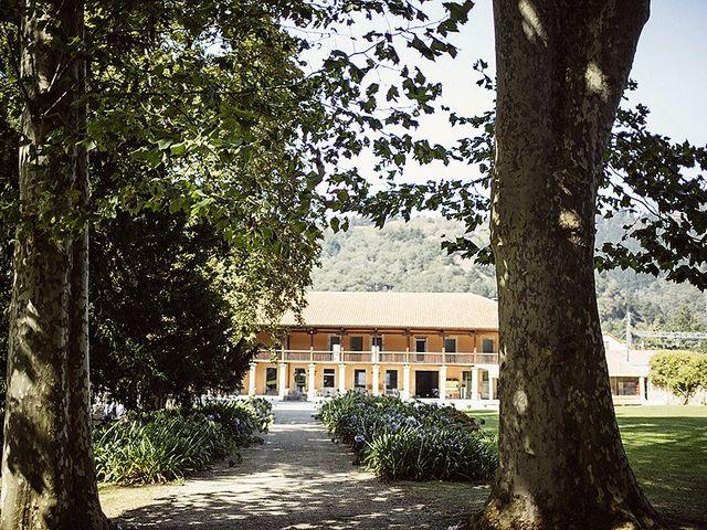 La boda de Javier y Patricia en Las Fraguas, Cantabria 12
