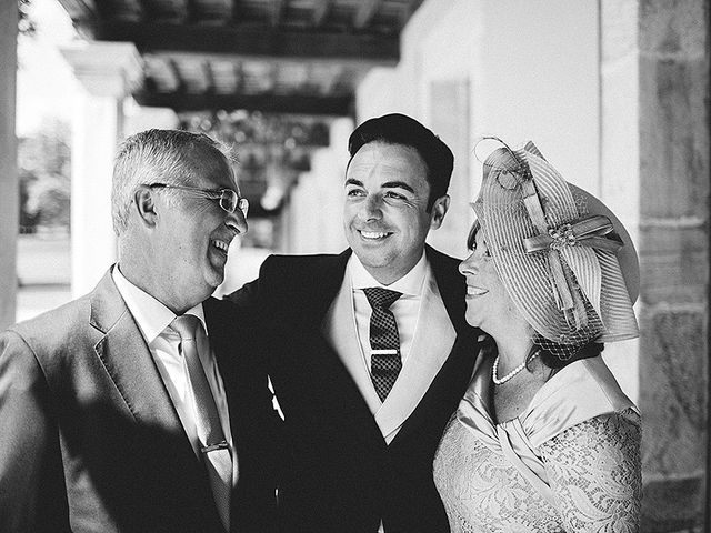La boda de Javier y Patricia en Las Fraguas, Cantabria 13