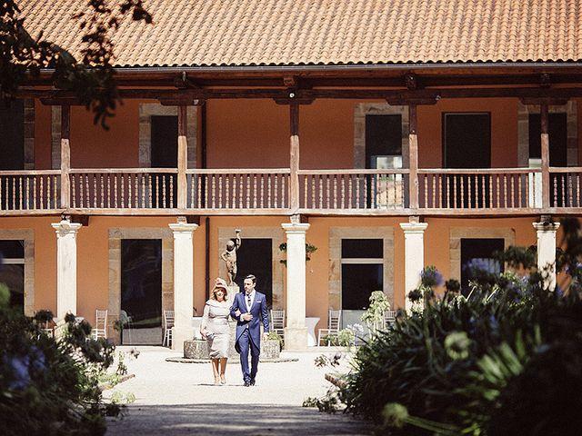 La boda de Javier y Patricia en Las Fraguas, Cantabria 14