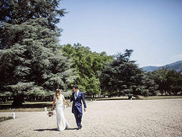 La boda de Javier y Patricia en Las Fraguas, Cantabria 34