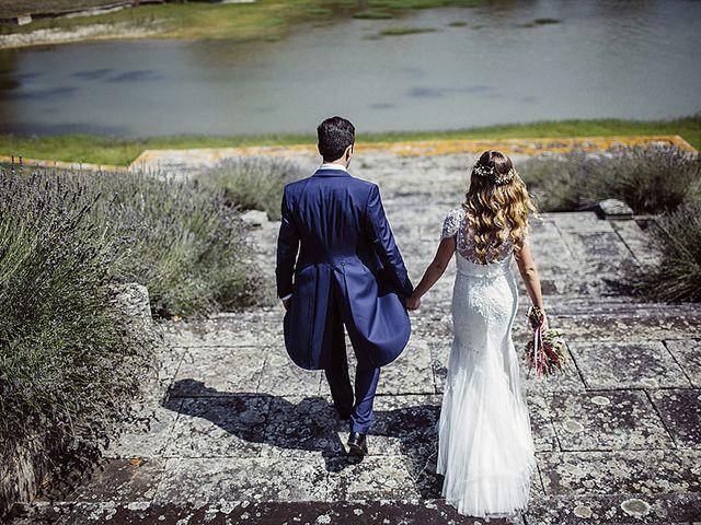 La boda de Javier y Patricia en Las Fraguas, Cantabria 46