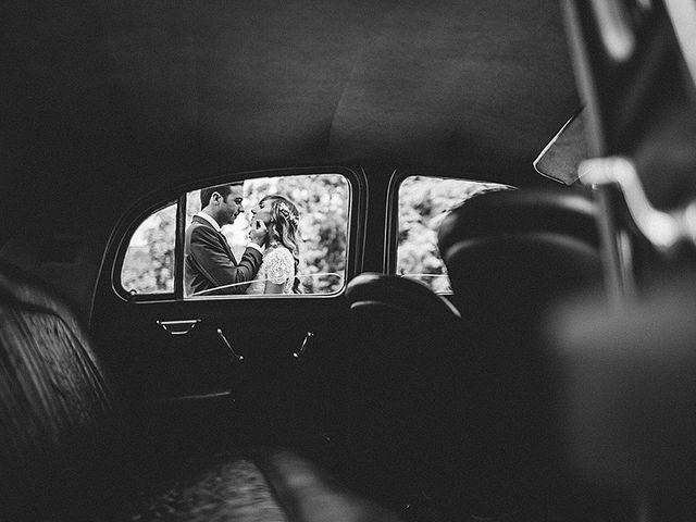La boda de Javier y Patricia en Las Fraguas, Cantabria 47