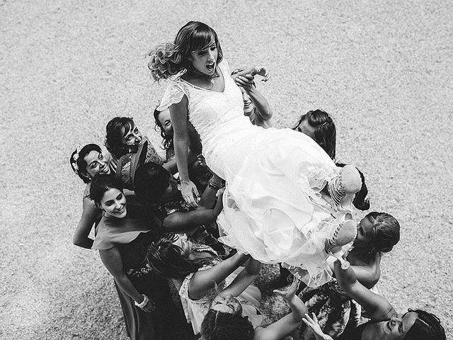 La boda de Javier y Patricia en Las Fraguas, Cantabria 55