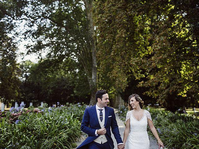 La boda de Javier y Patricia en Las Fraguas, Cantabria 57
