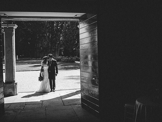 La boda de Javier y Patricia en Las Fraguas, Cantabria 58