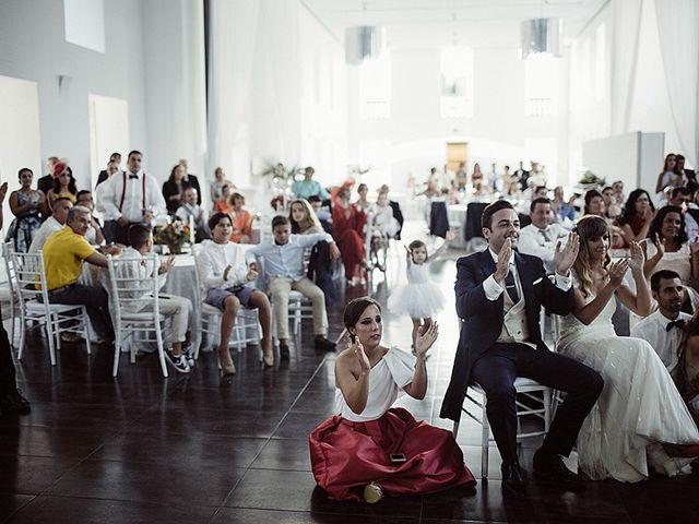 La boda de Javier y Patricia en Las Fraguas, Cantabria 63