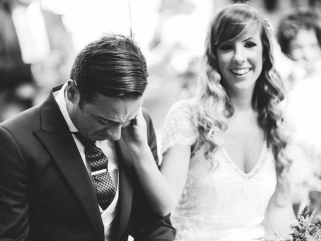 La boda de Javier y Patricia en Las Fraguas, Cantabria 70