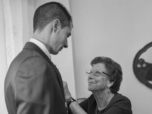 La boda de Jose Luis y Paloma en Albacete, Albacete 4