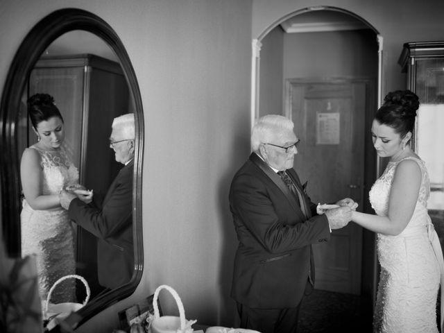 La boda de Jose Luis y Paloma en Albacete, Albacete 14