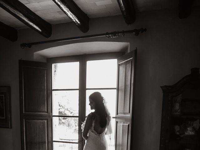 La boda de Christian y Natalia en Altafulla, Tarragona 10