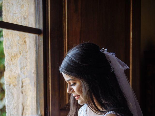 La boda de Christian y Natalia en Altafulla, Tarragona 11