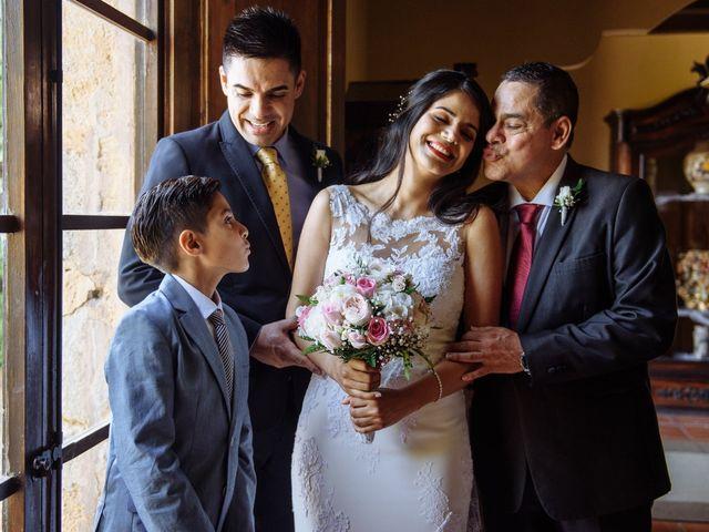 La boda de Christian y Natalia en Altafulla, Tarragona 14