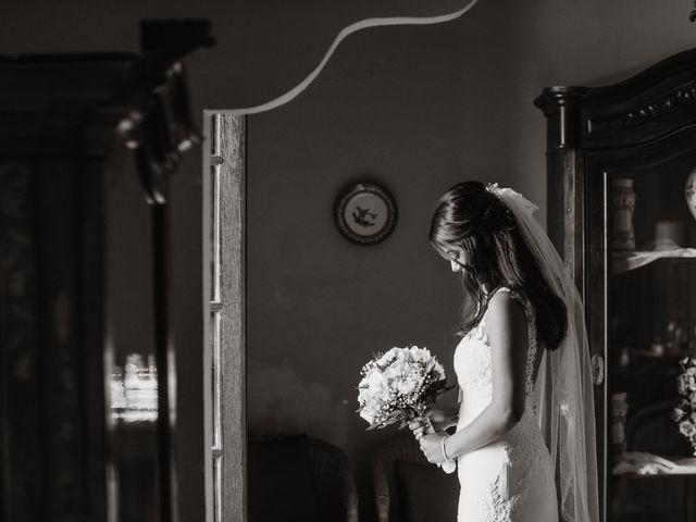 La boda de Christian y Natalia en Altafulla, Tarragona 16