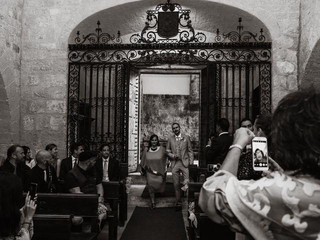 La boda de Christian y Natalia en Altafulla, Tarragona 24
