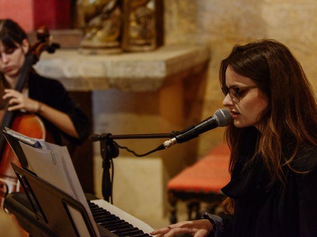 La boda de Christian y Natalia en Altafulla, Tarragona 25