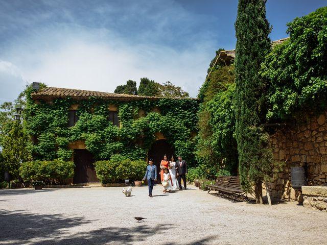 La boda de Christian y Natalia en Altafulla, Tarragona 26